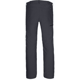 Schöffel Koper Pants Men Long charcoal